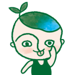 Earthy Sprouts: HH Daily life Stickers