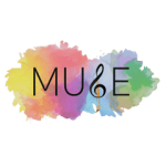 RIS Muse Club Stickers
