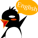 Penguin Junior by English